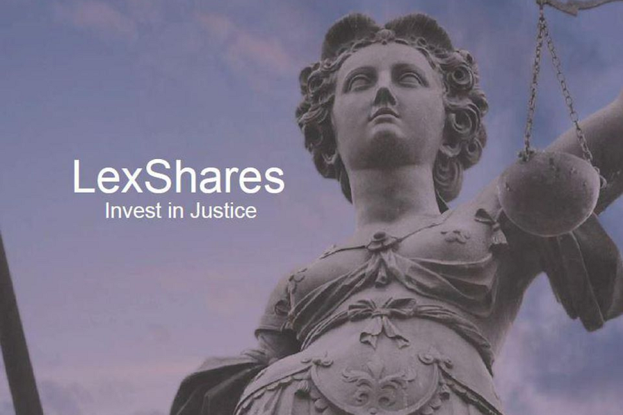 LexShares Case #285 Resolved