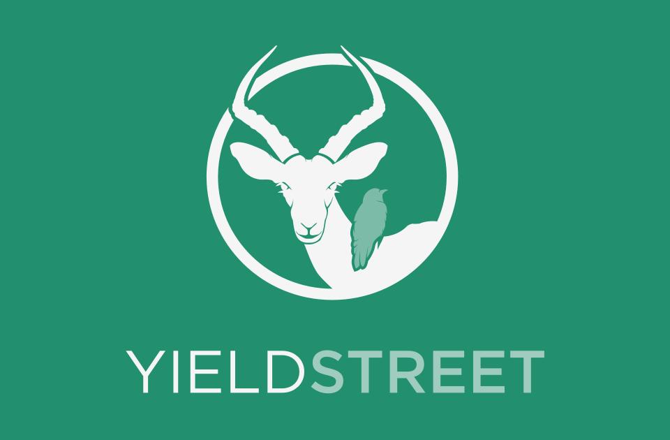 YieldStreet Diversified Pre-Settlement Portfolio XXV Repaid